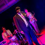 Gregory Porter at The Apex