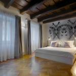 U Kapra Apartments | Bedroom