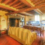 Living room La Bozza