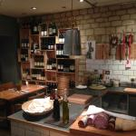 The Old Butchers Restaurant/Charcuterie