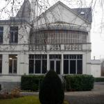 Photo de Villa Adélaïde Chimay