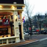 ภาพถ่ายของ Ali Ocakbasi - Amsterdam