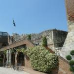 Ristorante Castelli di Giulietta e Romeo