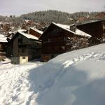good snow!!