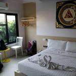 My Hotel Too Room