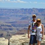 Il meraviglio Grand Canyon