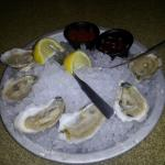 VA Oysters (Eastern Shore)