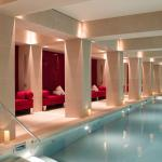 Piscine & Spa Nescens - La Reserve Paris Hotel and Spa