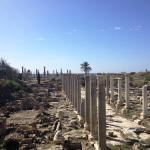 Old City Ruins