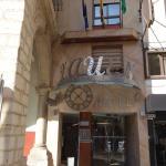 Xauen Hotel, Jaén