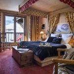 Photo of Hotel Les Suites du Montana