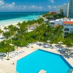 Hotel Beachscape Kin Ha Villas & Suites Cancun