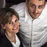 Marielle et Dimitri Droisneau