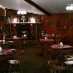 Foto de Stone Hearth Inn Restaurant
