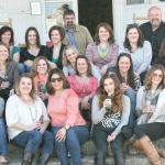 Girls Wine Weekend 2014