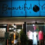 ‪Beautiful You Boutique‬