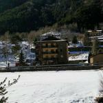 Foto de Hotel Sant Miquel