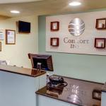Photo de Comfort Inn Lake Charles