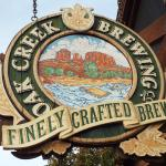The brewery is a little off the beaten path in Sedona