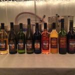 Waco Winery and Vineyards