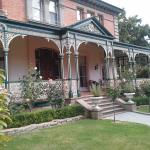 Foto de Gattonside Heritage Accommodation