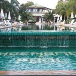 Foto de Choeng Mon Beach Hotel and Spa
