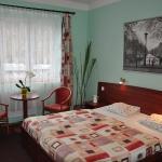 Hostel Klamovka Foto