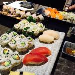 Photo de Sushi Création