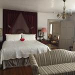 Spring Grove Farm Bed and Breakfast Foto
