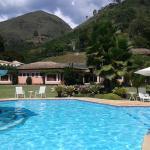 Foto de Quinta da Paz Resort
