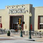 Dino's Steak & Claw House