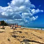 Ocean Park View of San Juan