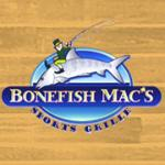‪Bonefish Mac's Sports Grille‬