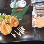 Shrimp app.