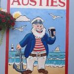 Austies bar and restaurant