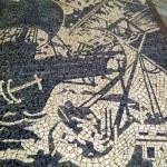 Tiles in Camoes Garden