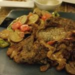Best rib eye in cebu