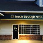 Break Through Reno