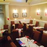 Thyme Square Restaurant