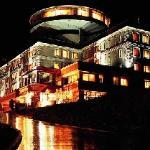 Hotel Neushloss Otaru