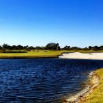 Plantation Preserve Golf Course Foto