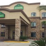 Wingate by Wyndham Lake Charles Casino Area Foto