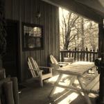 Wonderful Outdoor Sitting Area