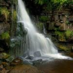 Keld Waterfalls