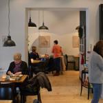 Cafe Carre Foto