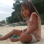 Friend on the beach :o)