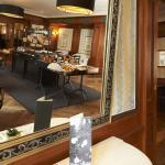 Frühstücksbuffet Hotel Bären Langenthal