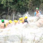 Rafting (Seasonal, June - Oct)