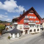Gasthof und Hotel