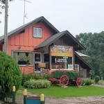 Zdjęcie Restaurante Casa Nossa